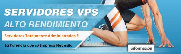 vps o servidor dedicado